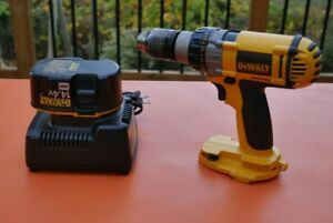 DeWalt Heavy Duty 14.4V Drill w/ Battery and Charger - $30 OBO