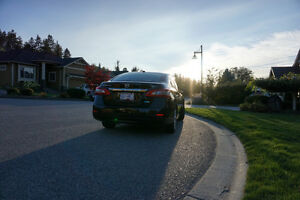 2014 Nissan Sentra Sedan