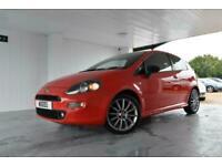 2013 Fiat Punto 1.4 MultiAir Sporting (s/s) 3dr 55,000 Miles