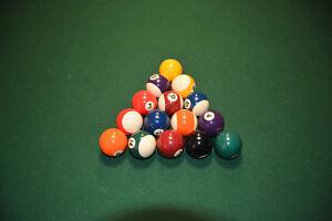 Canada Billards, 4' x8'. Special Anniversary, Pool Table Regina Regina Area image 6