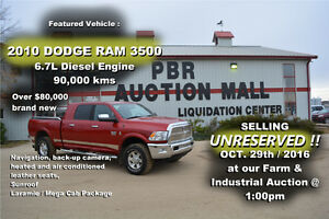 PBR Aucitons - Featured Vehicle