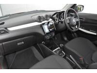2017 Suzuki Swift 1.0 Boosterjet SZ-T 5dr Petrol red Manual