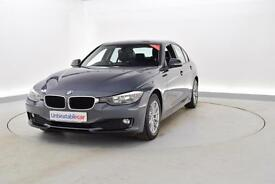 2014 BMW 3 SERIES 320d EfficientDynamics Business 4dr