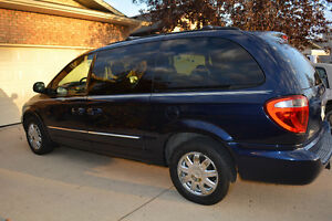 2004 Town & Country with Sunroof