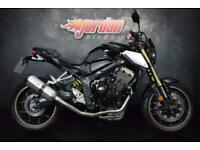 2019 Honda CB650R 650 ABS