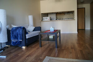 Furnished Apt Next to University of Alberta(UofA) for Summer