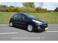 2012 Peugeot 207 1.4 HDi Access 5dr