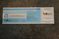 West Edmonton Mall Family Admission Ticket (for Family of 4)
