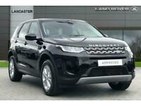 2019 Land Rover Discovery Sport Auto Estate Diesel Automatic