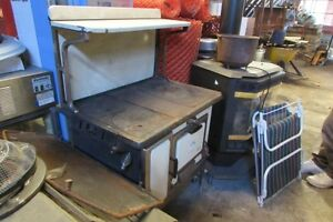 McClary Wood Cook Stove