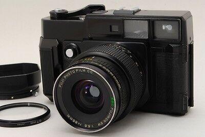 Пленочные фотокамеры [RARE・Special orders] FUJI GSW690