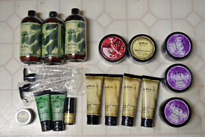 NEW - Lots of Wen Products