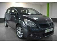 2011 Toyota Verso 2.2 D-CAT TR 5dr (7 Seats) MPV Diesel Automatic
