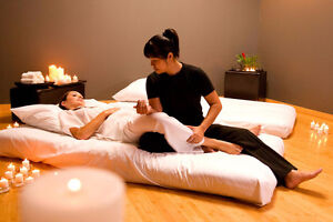 Great Massage & Relaxing Time With Songblossom! Edmonton Edmonton Area image 2