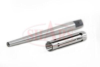 6412 - 1 5 Pcs Expanding Mandrels Set Tool Holder Lathe