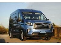 2021 MAXUS LWB High Roof Van, Great Spec, 5 year Warranty!