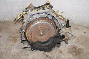 2002 Honda Civic LX EX DX Si Transmission Automatic installation