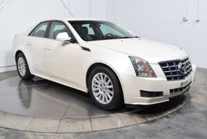 2013 Cadillac CTS AWD LUXURY CUIR A/C MAGS