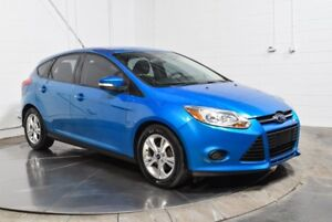 2013 Ford Focus SE HATCH MAGS A/C
