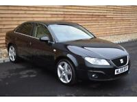 Seat Exeo 2.0TDI DPF ( 170ps ) SE Lux