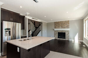 BRAND NEW CRYSTALLINA LUXURY MAIN FLOOR SUITE AND RECEIVE $750