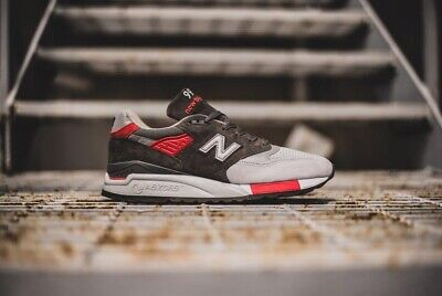 New Balance Made In USA 998 Age Of Exploration M998CPL 10.5 997 992 991 990