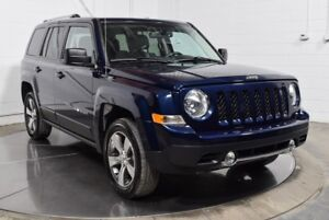 2016 Jeep Patriot NORTH EDITION AWD A/C MAGS