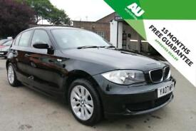 2007 BMW 116 1.6 i ES FULL HISTORY 2 OWNERS