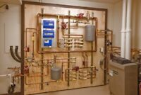 Journeyman Plumber/Gasfitter,  Quality Service & Installation