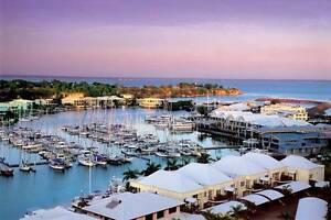 12M Marina Berth, Cullen Bay Marina, Darwin Larrakeyah Darwin City Preview