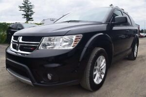 Dodge Journey SXT*FWD*DVD*GPS*TOIT* 2017
