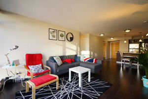 Furnished 3BR in central Richmond - Short term available