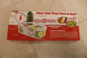 Slice-O-Matic    $15