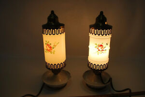 Pair of antique table lamps Gatineau Ottawa / Gatineau Area image 2