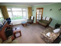 a furnished single bedroom within 3 bedroom house