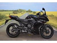 Yamaha XJ6 Diversion ABS ** Heated Grips, ABS, Center Stand **