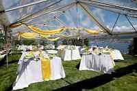 Party,Tent, Rental & Events Business
