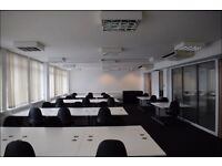 25 Person Office To Rent - York Road, Waterloo, SE1 - Flexible Terms, Great Rate