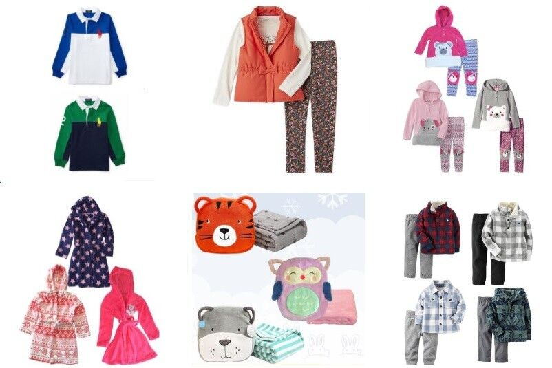 Real Deal Children's Clothing