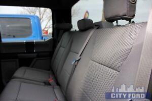 "2016 Ford F-150 4x4 SuperCrew 145"" XLT"