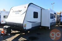 2015 Prowler 27 XL Travel Trailer