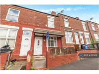 2 bedroom house in Farr Street, Stockport, SK3 (2 bed)