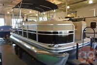 2015 Lowe SS210 Bow Rider