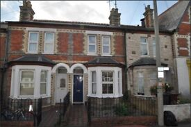 3 Bedroom Terrace house near Reading University/Station for Let