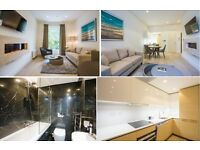 **LUXURY ONE BEDROOM FLAT IN PRINCE'S SQUARE** MAKE YOUR STAY IN LONDON IN A VIP.LOCATION!