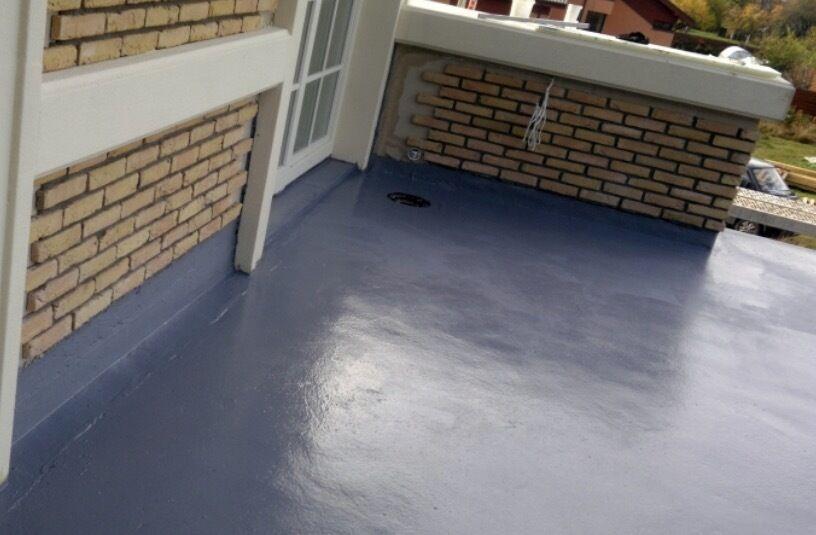 Aberdeen Flat Roof Company Flat Roofs Dormers Leaking