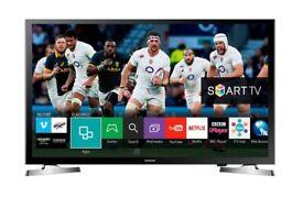 """EXCELLENT 32""""SMART SAMSUNG LED HDTV"""