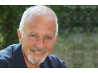 David Essex Tickets - FRONT ROW! VIP includes special gift - MANCHESTER BRIDGEWATER HALL