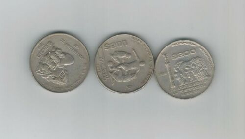 3 coin lot COMMEMORATIVE COINs