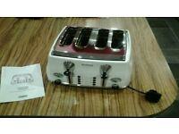 Delonghi Icona Toaster (used)